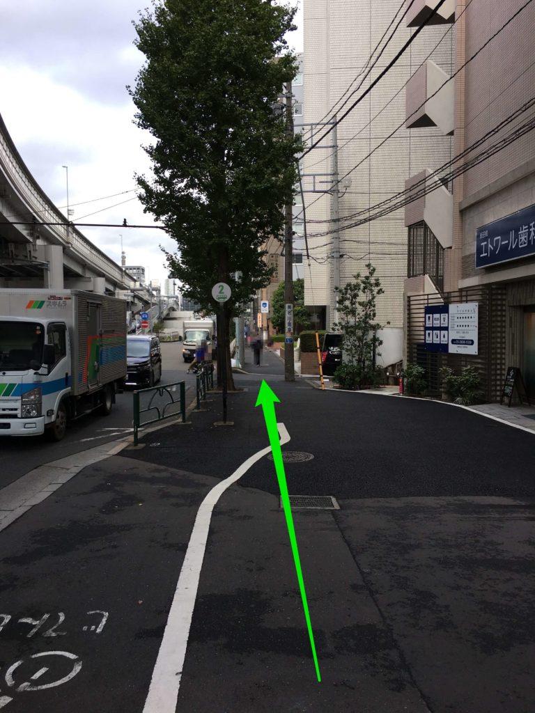 JR飯田橋駅から印刷博物館への行き方